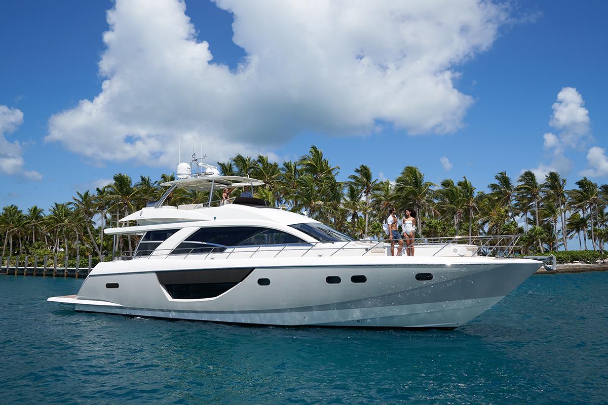 CL Yachts company