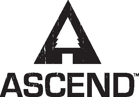 Ascend brand logo