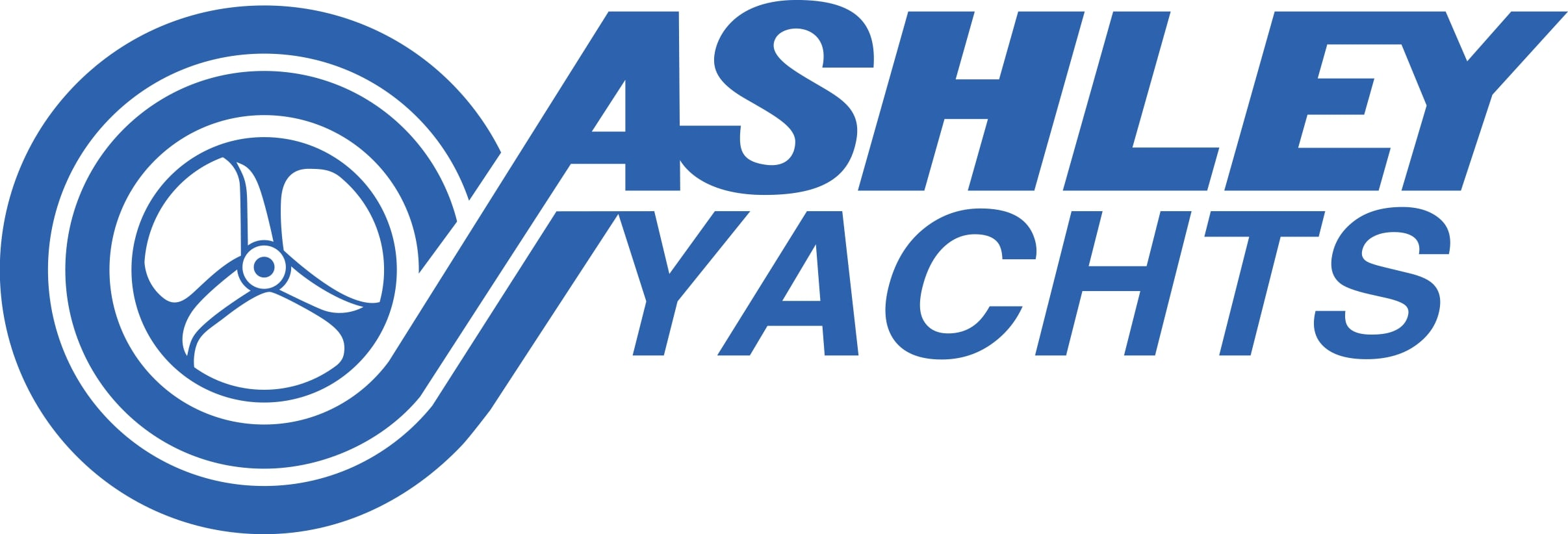 Ashley Yachts LLClogo