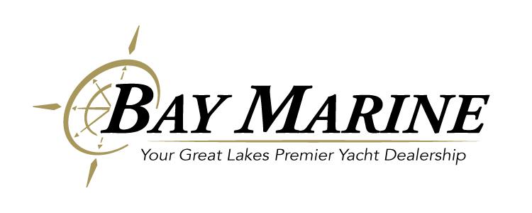 Bay Marine logo