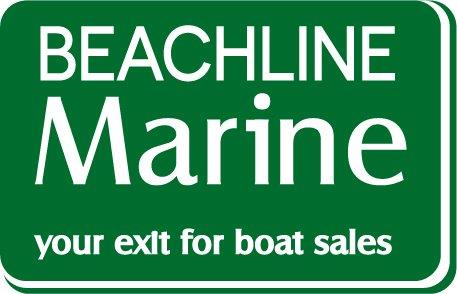 Beachline Marine logo