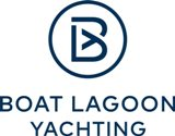 Boat Lagoon Yachting | Princess Yachts South East Asia Distributor since 1994logo
