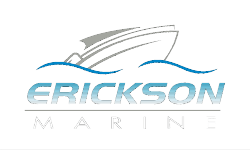 Erickson Marine Corp. logo