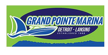 Grand Pointe Marina logo