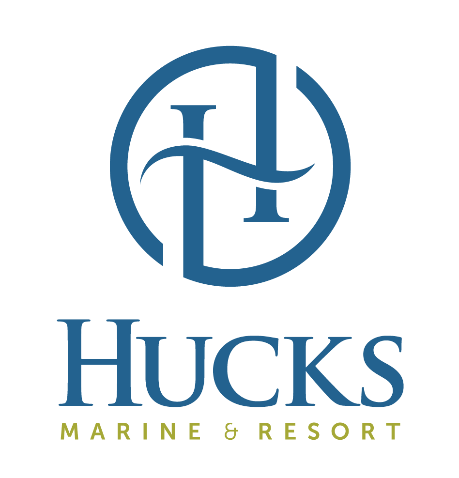 Hucks Marine & Resortlogo
