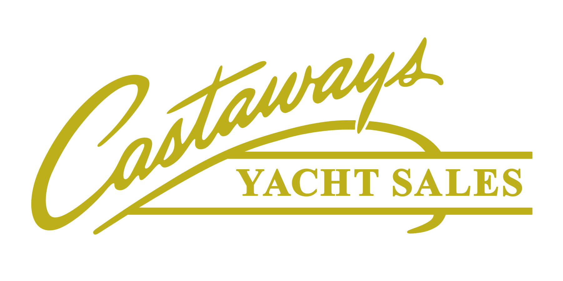 Castaways Yacht Saleslogo