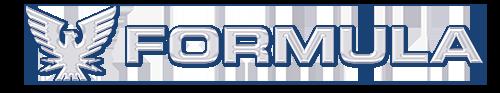 Formula brand logo