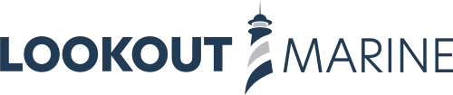 Lookout Marine logo