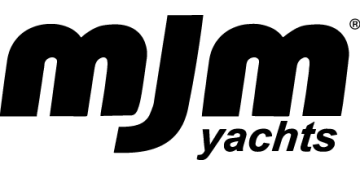 MJM Yachts logo