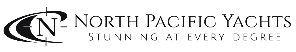 North Pacific Yachtslogo