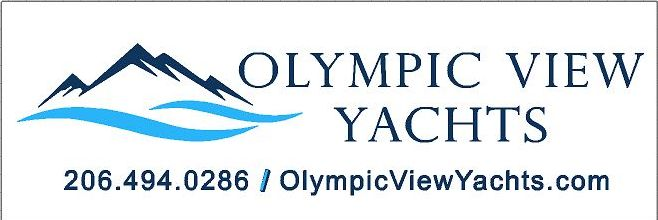 Olympic View Yachtslogo
