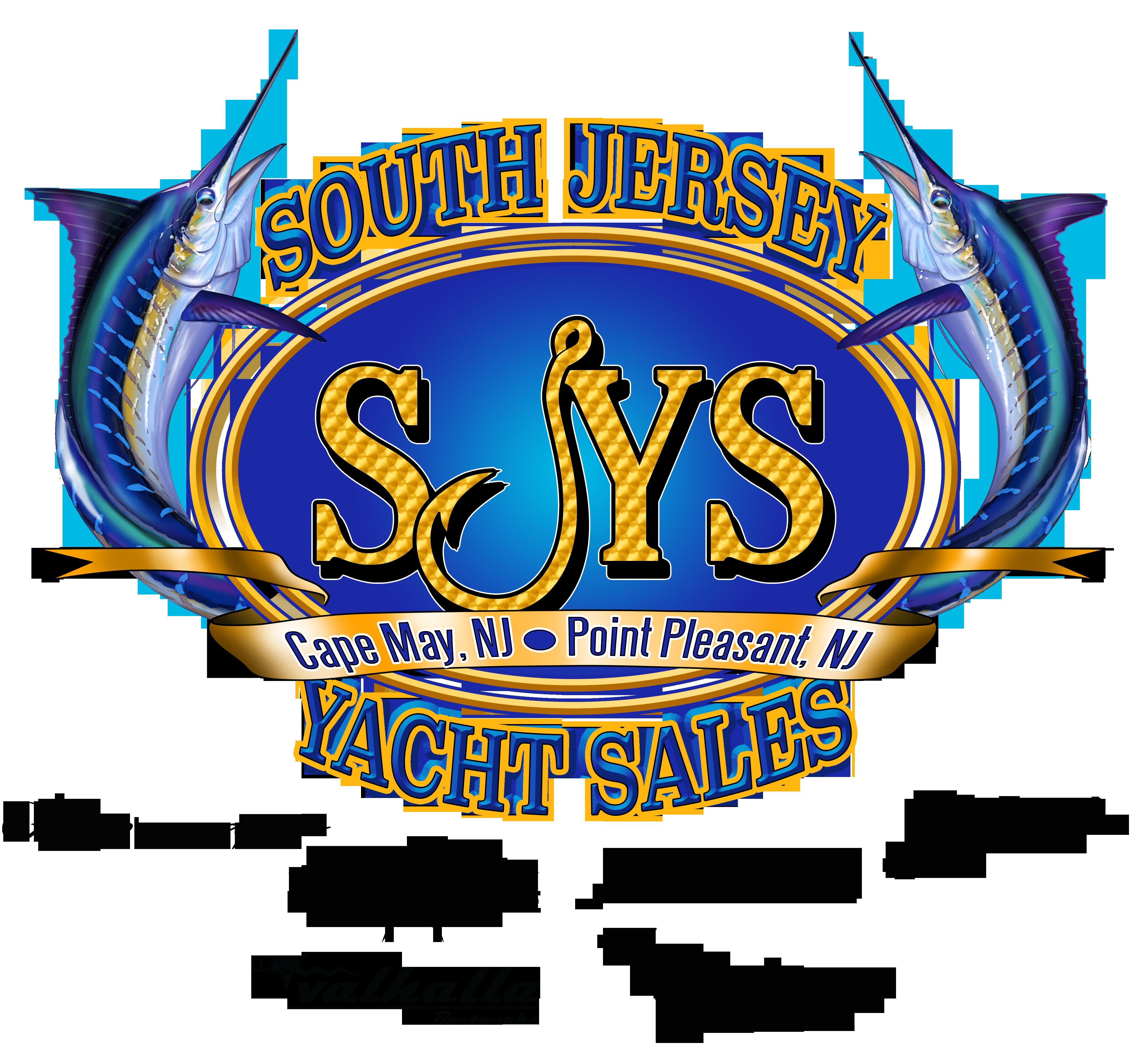 South Jersey Yacht Sales - Pt. Pleasant Logo