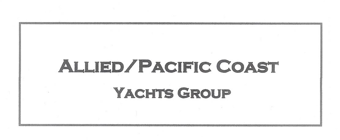 Allied/Pacific Coast Yachts Grouplogo