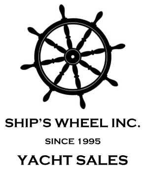 Ship's Wheel Inc.logo