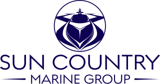 Sun Country Marine Group (SCMG)logo