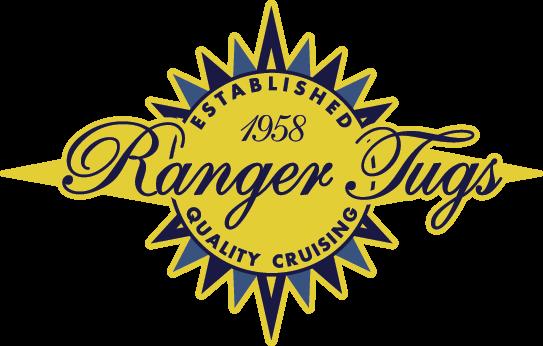 Ranger Tugs brand logo