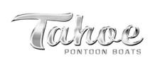 Tahoe Pontoon brand logo