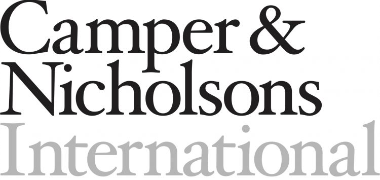 Camper & Nicholsons Internationallogo