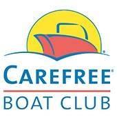 Carefree Recreation - D.C. logo