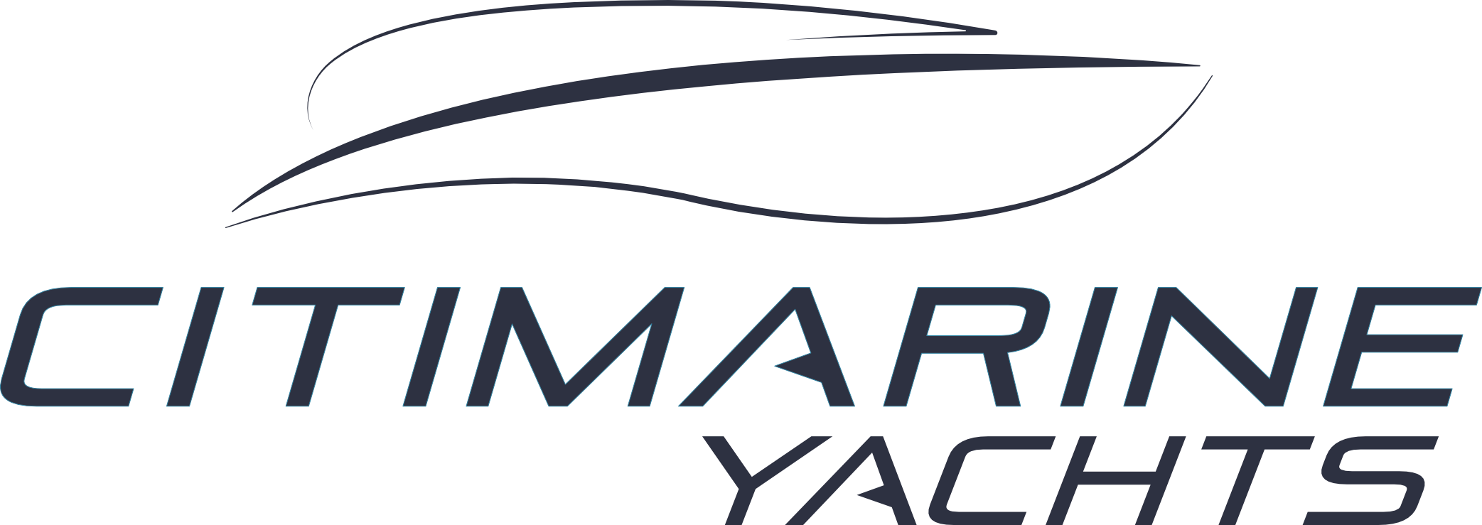 Citimarine Yachtslogo