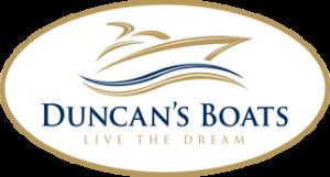 Duncan's Boats logo