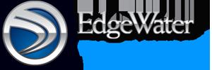 Edgewater brand logo