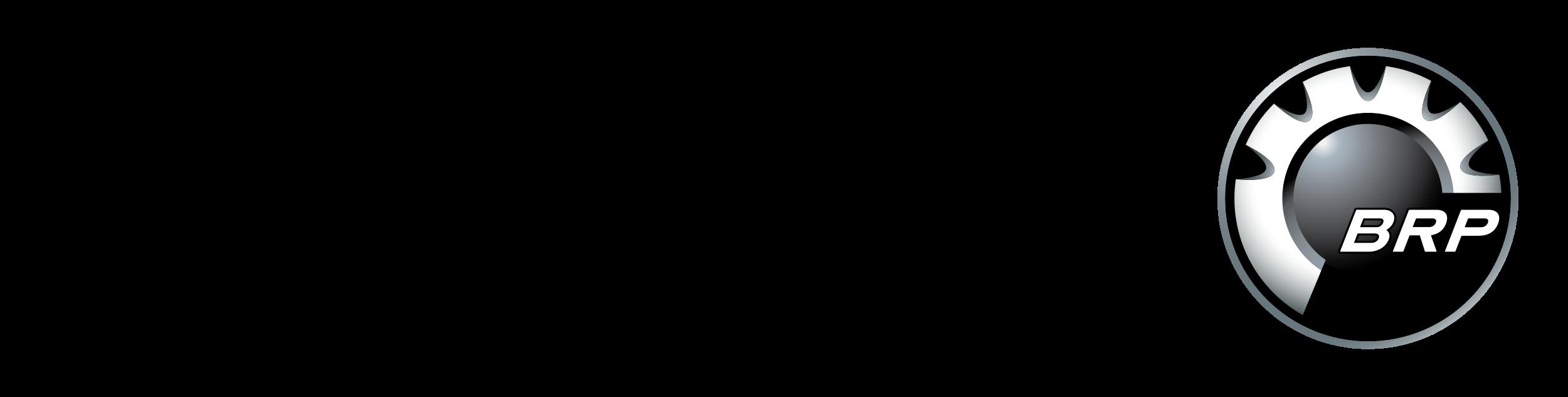 Evinrude brand logo