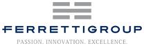 Ferretti Yachts brand logo