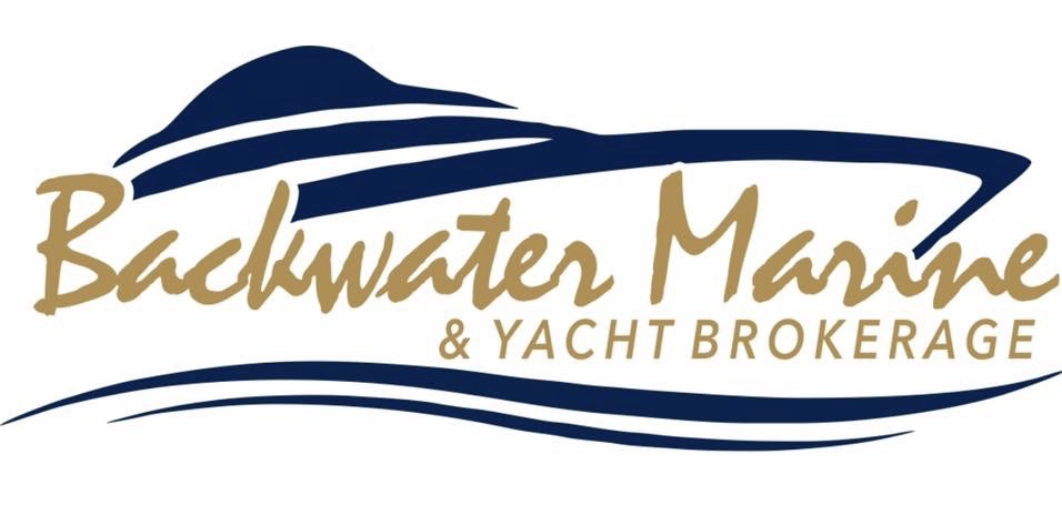 Backwater Marine & Yacht Brokerage Inclogo
