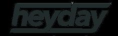 Heyday brand logo