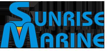 Sunrise Marine logo