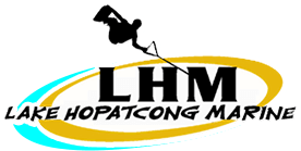 Lake Hopatcong Marine - Lake Hopatcong Marine logo