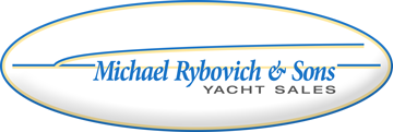 Michael Rybovich & Sons Yacht Sales, Inc.logo