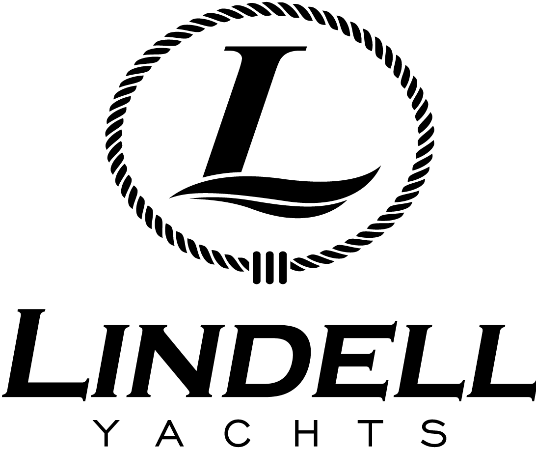 Lindell brand logo