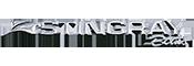 Stingray brand logo