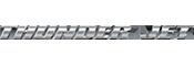 Thunder Jet brand logo