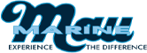 Mau Marine logo