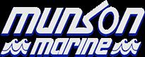 Munson Marine logo