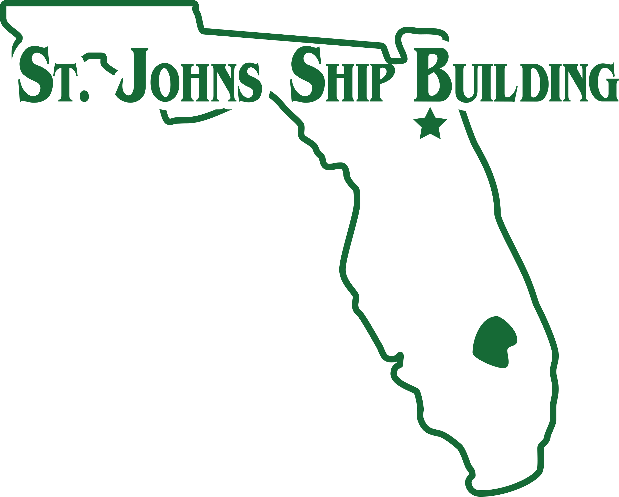 St. John's Ship Buildinglogo