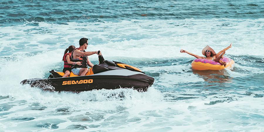 Sea-Doo Personal Watercraft