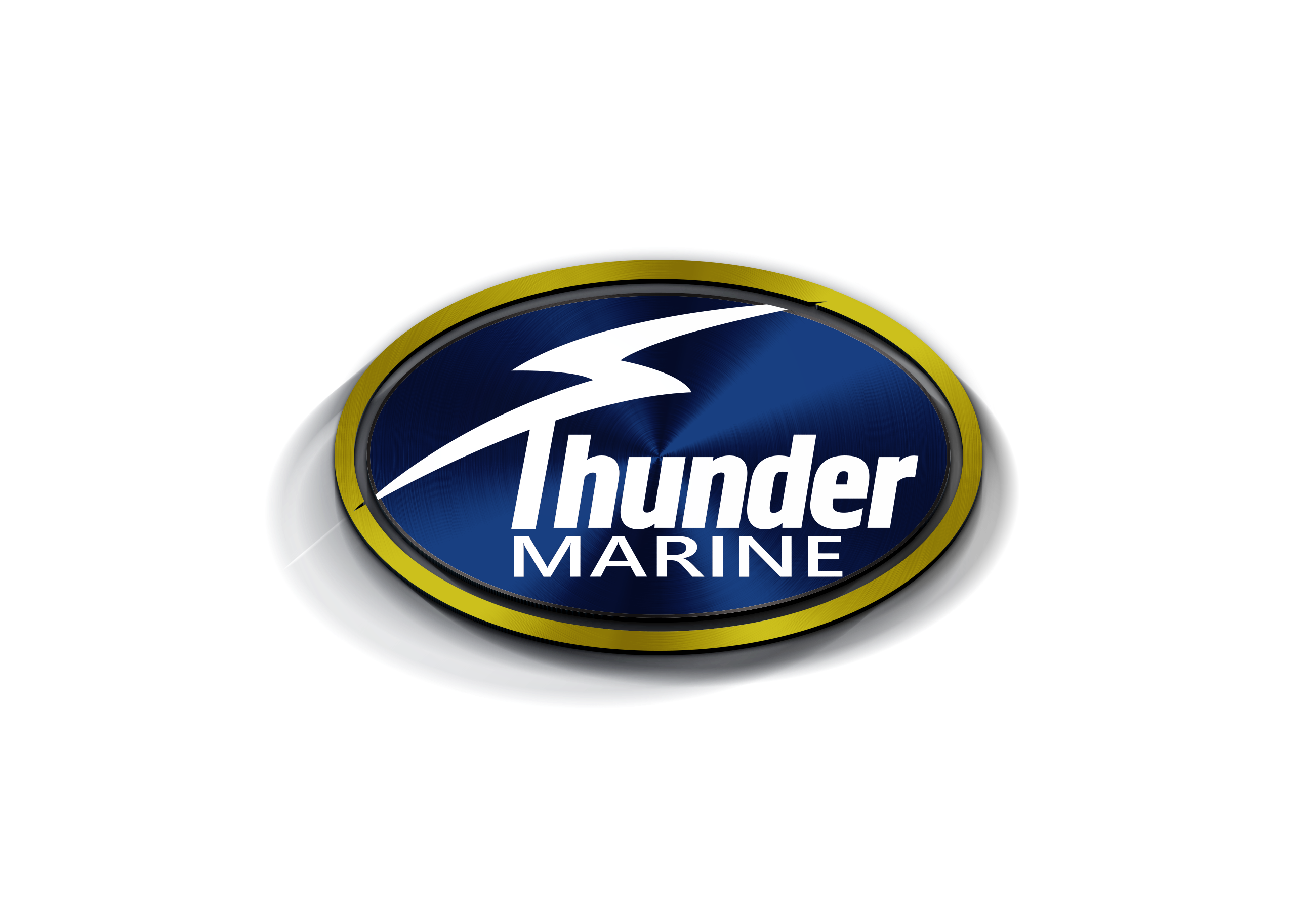 Thunder Marinelogo