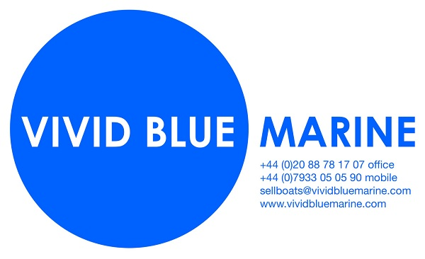 Vivid Blue Marinelogo