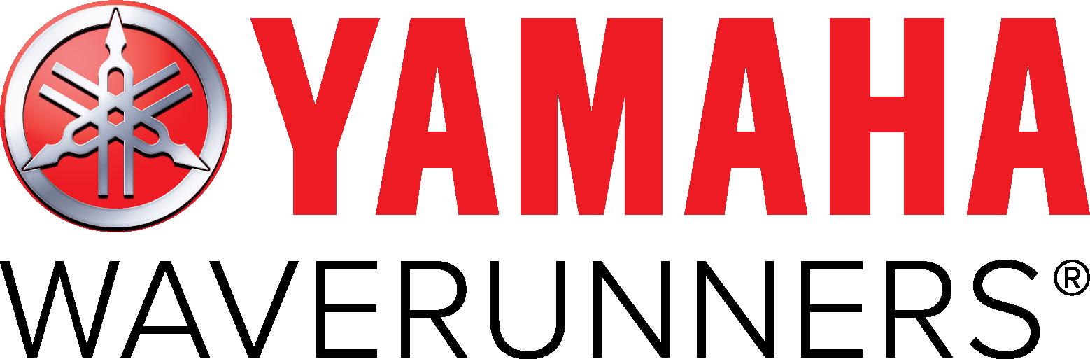 Yamaha WaveRunner brand logo