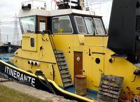 1963 Tugboat Custom - Fire