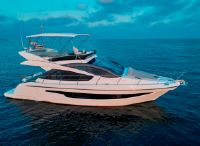 2022 Astondoa 44 Flybridge