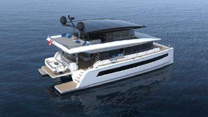 2022 62' Silent-62 3-deck enclosed Fort Lauderdale, FL, US