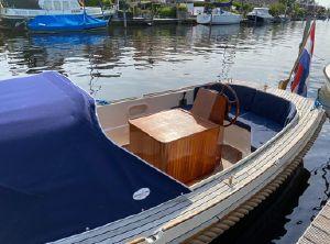 2003 Interboat 20 classic