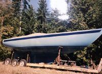 1987 Roberts C-Worthy Marine