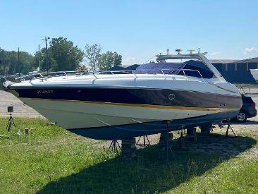1996 48' Sunseeker-Superhawk 48 Detroit, MI, US