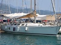 1993 Beneteau First 41.5